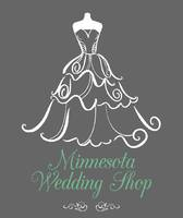 Mn Wedding Shop, Bridal Gowns & Dresses, Tuxes, Suits, Mother, Father, Bride, Groom, Party, Bridesmaids, Flower Girl, Veil, Jewelry