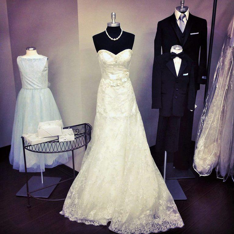 Vendor spotlight minnesota wedding shop mankato new for Wedding dress shops in minneapolis mn