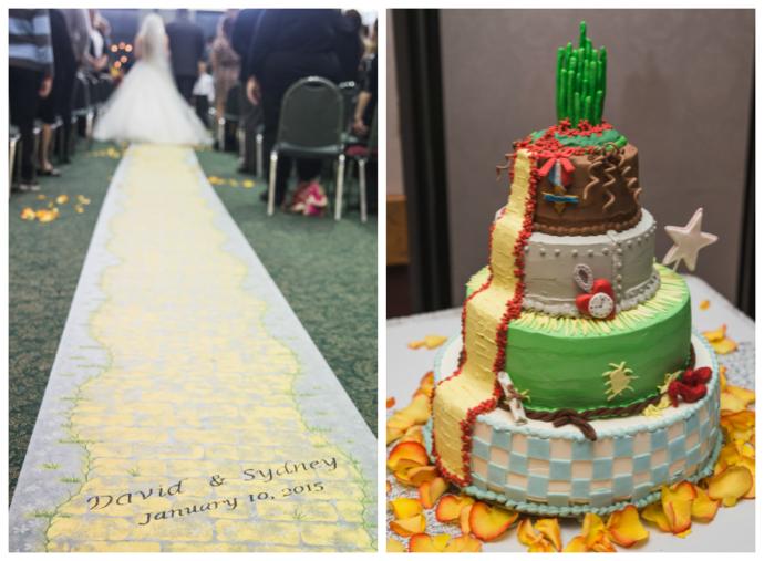 Sydney & David, Mankato Wedding, Real Wedding Inspiration, Michelle Rose Photography, Mankato Wedding Ceremony, Mankato Wedding Reception, Yellow & Grey Wedding