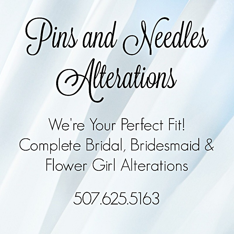 Bridal Gown Alterations, Seamstress, Wedding Dress Alterations, Sew Mankato