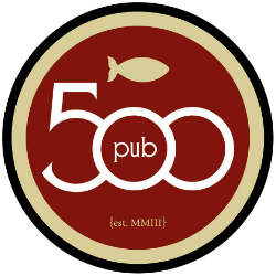 Pub 500, Catering, grooms dinner, rehearsal dinner, wedding reception, mankato