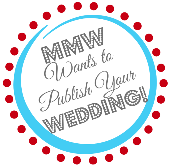 {Submit Your Real Wedding} Share Your Mankato Wedding