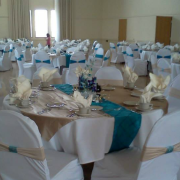 Mankato Wedding Chair Covers, Southern Minnesota Wedding Chair Covers, Chair  Cover Bands, Ruched